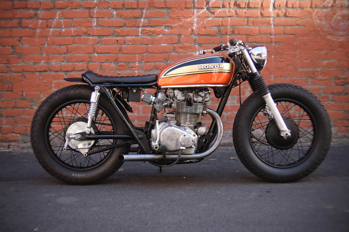 Honda  Four Cafe Racer Occasion
