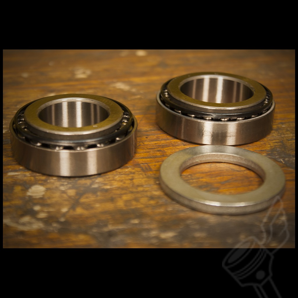 DCC Steering Bearing Kit